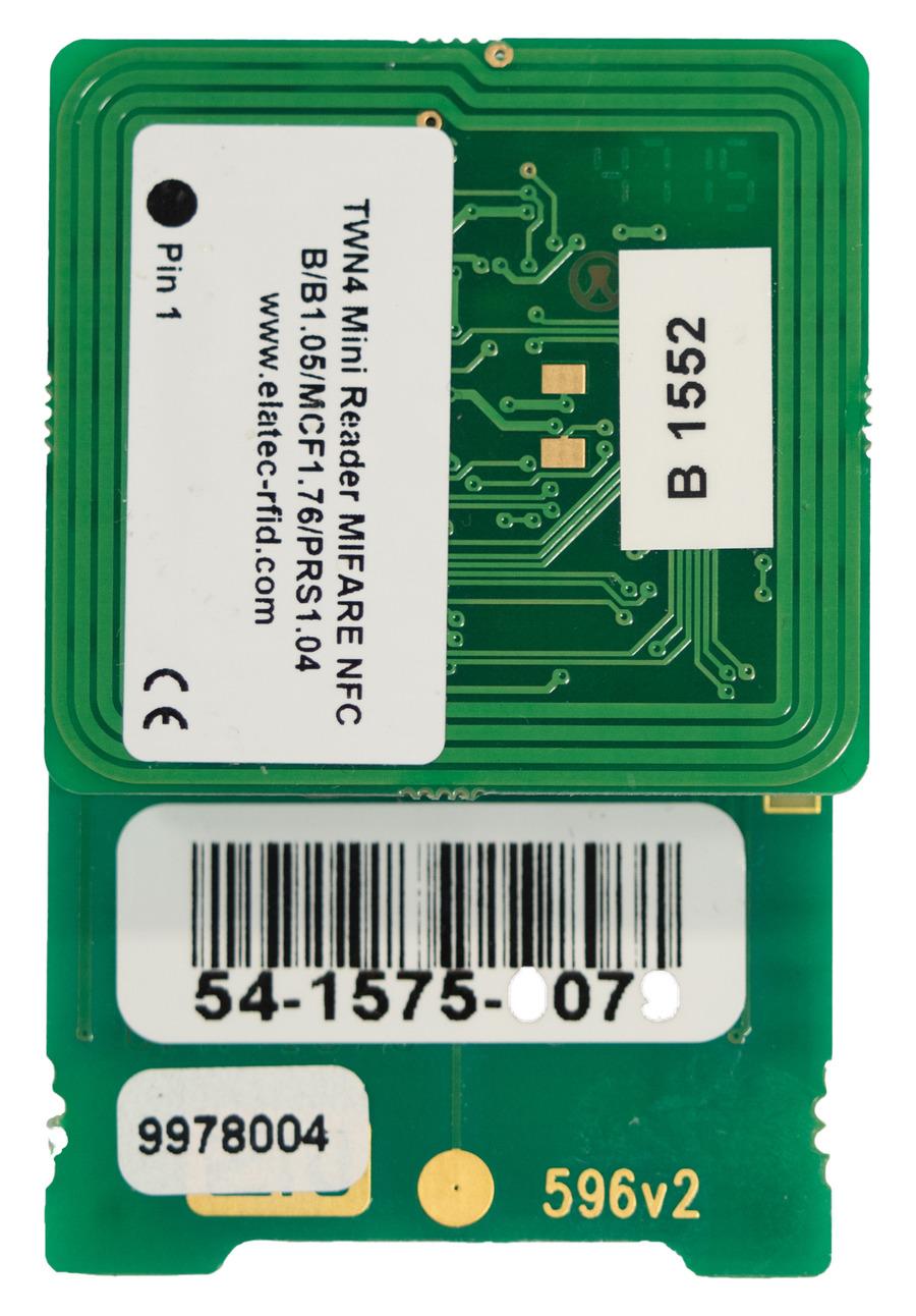 13.56 MHz RFID-Modul für IP-Base