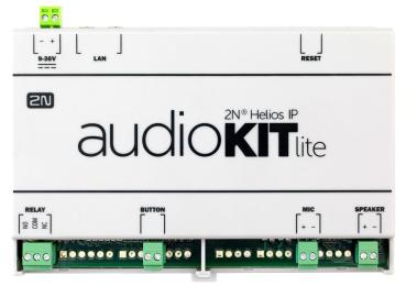 2N EntryCom IP Audio-Kit Lite