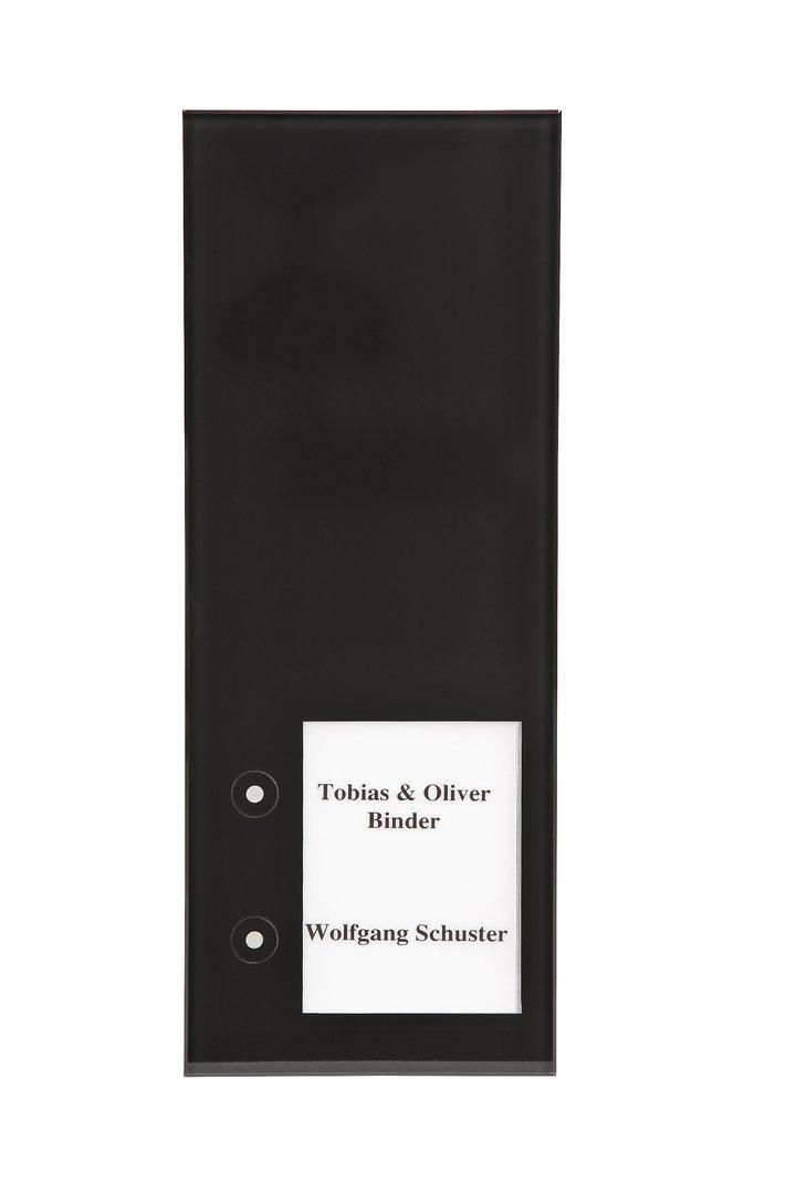 teleg rtner doorline slim a b t rsprechanlage. Black Bedroom Furniture Sets. Home Design Ideas