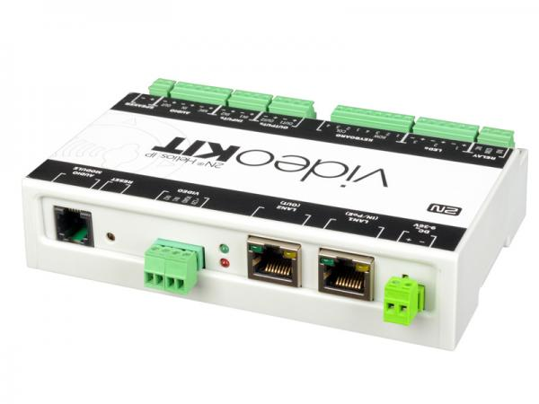2N EntryCom IP Video-Kit